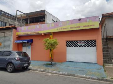 Carapicuiba Parque Roseira Salao Locacao R$ 4.000,00 Area construida 285.00m2