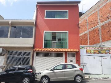 Barueri Vale do Sol Casa Venda R$700.000,00  1 Vaga Area do terreno 125.24m2 Area construida 298.99m2