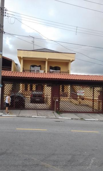 Carapicuiba Vila Santa Terezinha Casa Venda R$1.560.000,00 3 Dormitorios 1 Vaga