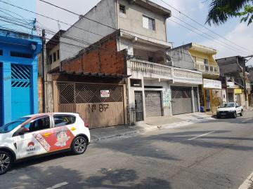 Alugar Casa / Sobrado em Carapicuíba. apenas R$ 390,00