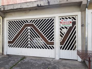 Carapicuiba Parque Santa Teresa Casa Locacao R$ 900,00 2 Dormitorios  Area construida 39.90m2