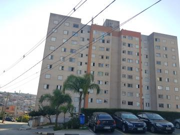 Carapicuiba Vila da Oportunidade Apartamento Locacao R$ 760,00 Condominio R$341,19 3 Dormitorios 1 Vaga Area construida 61.60m2