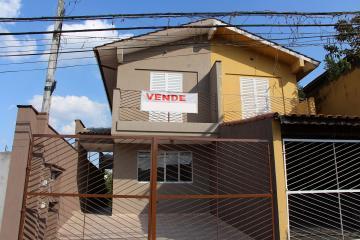Cotia Vila Santa Terezinha Casa Venda R$370.000,00 3 Dormitorios 1 Vaga Area do terreno 150.00m2