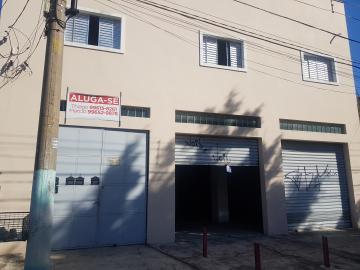 Barueri Parque dos Camargos Salao Locacao R$ 2.000,00 Area construida 142.23m2