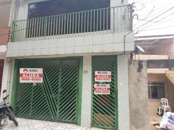 Alugar Casa / Sobrado em Osasco. apenas R$ 750,00