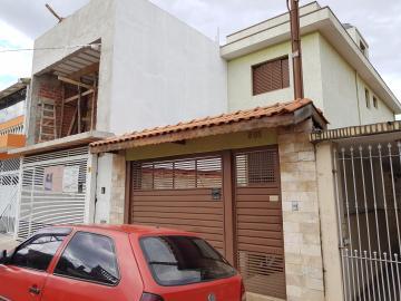 Sao Paulo Vila Santa Edwiges Casa Locacao R$ 2.500,00 3 Dormitorios 3 Vagas Area do terreno 104.17m2