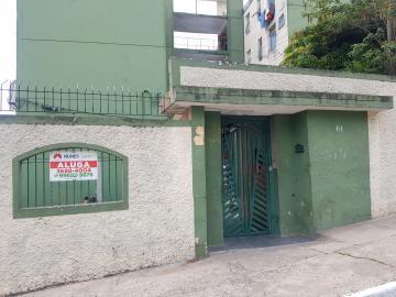 Apartamento / Padrão em Carapicuíba , Comprar por R$165.000,00