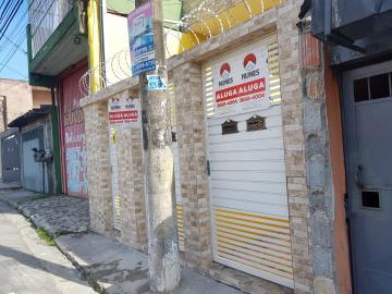 Carapicuiba Vila Merces Casa Locacao R$ 800,00 1 Dormitorio