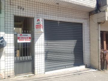 Carapicuiba Pousada dos Bandeirantes Salao Locacao R$ 1.400,00 Area construida 30.36m2