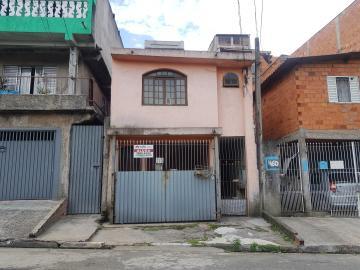 Carapicuiba Parque Jandaia Casa Locacao R$ 1.000,00 3 Dormitorios 1 Vaga Area construida 50.89m2