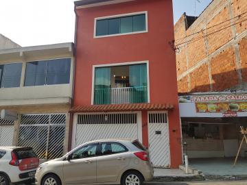 Barueri Vale do Sol Casa Locacao R$ 650,00 1 Dormitorio  Area construida 45.00m2