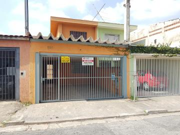 Sao Paulo Jardim Celeste Casa Locacao R$ 2.200,00 4 Dormitorios 2 Vagas Area construida 150.28m2