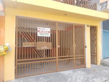 Barueri Jardim Audir Casa Locacao R$ 2.200,00 3 Dormitorios 2 Vagas Area construida 76.96m2