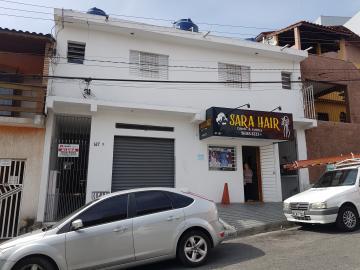 Carapicuiba Jardim Planalto Casa Locacao R$ 1.200,00 1 Dormitorio 1 Vaga Area construida 45.00m2