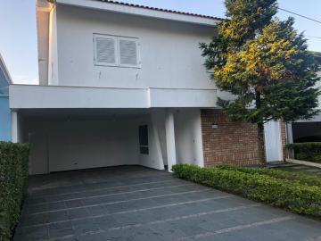 Casa / Sobrado em Condominio em Santana de Parnaíba Alugar por R$4.000,00