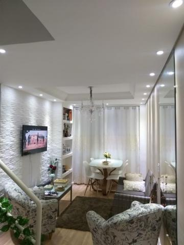 Cotia Jardim Isis Apartamento Venda R$270.000,00 Condominio R$370,00 3 Dormitorios 2 Vagas Area construida 100.00m2