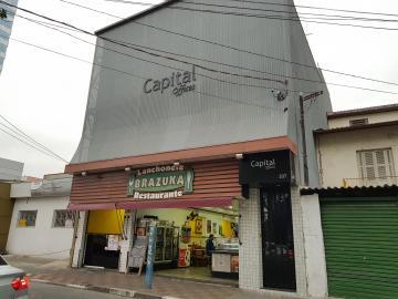 Osasco Centro Comercial Locacao R$ 11.000,00 Area construida 410.00m2