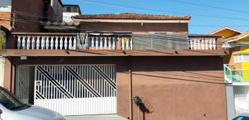 Barueri Jardim Silveira Casa Venda R$800.000,00 2 Dormitorios 3 Vagas Area do terreno 275.00m2 Area construida 283.00m2