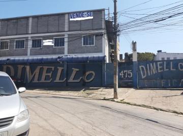 Comercial / Galpão em Carapicuíba , Comprar por R$3.710.000,00