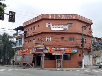 Carapicuiba Parque Jandaia Comercial Locacao R$ 650,00