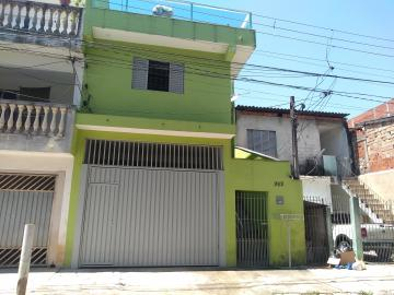 Carapicuiba Jardim Santa Brigida Casa Locacao R$ 750,00 1 Dormitorio  Area construida 41.29m2