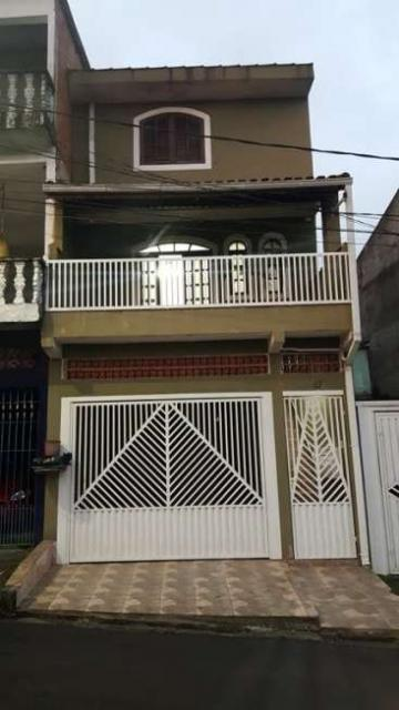 Barueri Parque Viana Casa Venda R$620.000,00 3 Dormitorios 2 Vagas Area do terreno 140.00m2