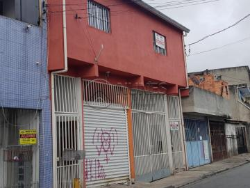 Carapicuiba Jardim Cecilia Cristina Casa Venda R$550.000,00 3 Dormitorios 2 Vagas Area do terreno 200.00m2