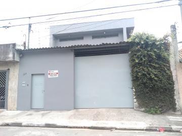 Comercial / Galpão em Osasco Alugar por R$5.600,00