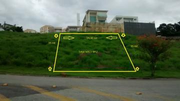 Cotia Jardim Caiapia Terreno Venda R$190.000,00 Condominio R$460,00  Area do terreno 500.15m2