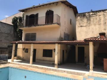 Cotia Parque Rincao Casa Venda R$500.000,00 4 Dormitorios 6 Vagas Area do terreno 774.00m2
