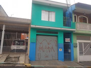 Casa / Terrea em Carapicuíba Alugar por R$550,00