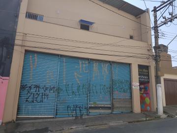 Carapicuiba Centro Salao Locacao R$ 2.300,00 Area construida 190.00m2