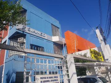 Osasco Bela Vista Comercial Venda R$2.500.000,00  4 Vagas Area do terreno 440.00m2