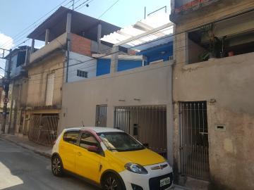 Carapicuiba Cohab.II Casa Locacao R$ 1.000,00 2 Dormitorios 1 Vaga Area do terreno 80.00m2
