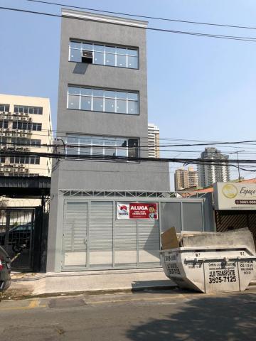 Osasco Centro Comercial Locacao R$ 20.000,00  Area do terreno 194.10m2