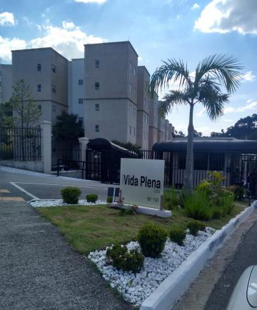 Cotia Jardim Petropolis Apartamento Venda R$180.000,00 Condominio R$280,00 2 Dormitorios 1 Vaga