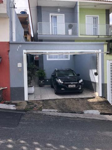 Casa / Sobrado em Carapicuíba , Comprar por R$390.000,00