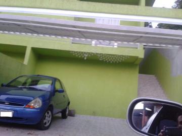 Casa / Assobradada em Santana de Parnaíba