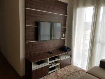 Santana de Parnaiba Chacaras Maria Ines Apartamento Venda R$320.000,00 Condominio R$500,00 3 Dormitorios 2 Vagas Area construida 70.00m2