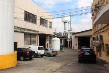 Sao Paulo Vila Ribeiro de Barros Comercial Venda R$44.000.000,00  Area do terreno 9771.00m2
