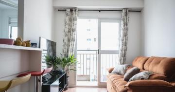 Alugar Apartamento / Padrão em Barueri. apenas R$ 1.650,00