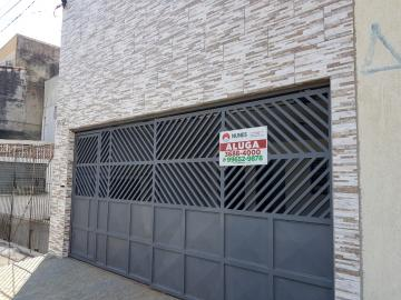 Comercial / Salao Comercial/Casa Residencial em Osasco