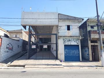 Carapicuiba Parque Jandaia Galpao Venda R$450.000,00  Area do terreno 125.00m2 Area construida 156.50m2