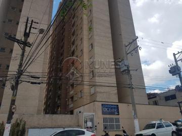 Apartamento / Padrão em Osasco Alugar por R$1.250,00