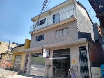 Barueri Jardim Belval Casa Venda R$1.000.000,00 10 Dormitorios 4 Vagas Area do terreno 275.00m2 Area construida 555.00m2