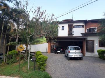 Barueri Sao Fernando Residencia Casa Venda R$1.400.000,00 Condominio R$710,00 6 Dormitorios 8 Vagas Area do terreno 525.00m2 Area construida 285.40m2