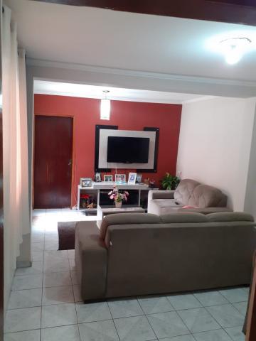Barueri Jardim Belval Casa Venda R$600.000,00 4 Dormitorios 3 Vagas Area do terreno 150.30m2