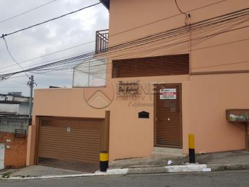 Carapicuiba Jardim Ster Za Casa Locacao R$ 990,00 2 Dormitorios 1 Vaga