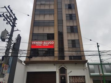 Osasco Centro Comercial Locacao R$ 58.000,00  14 Vagas Area do terreno 400.00m2 Area construida 1972.00m2