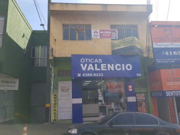 Carapicuiba Centro Casa Locacao R$ 850,00 1 Dormitorio